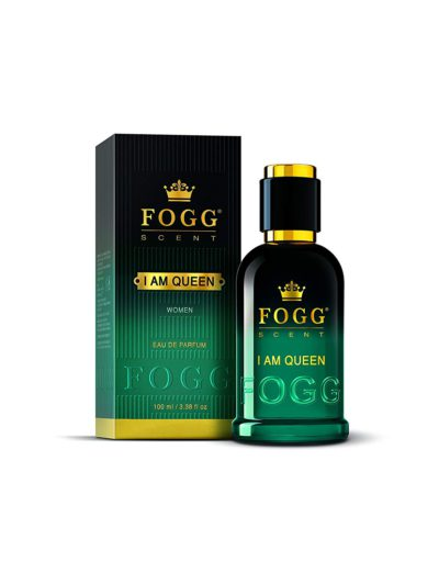 It is one of the best perfumes in India for women by Fogg